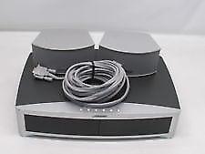 Bose 321 Virtual Surround Sound