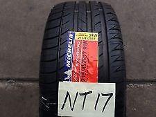 215/45/17 Michelin Pilot Sport A/S 3