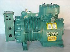 Compressor Semi hermetic - Bitzer 2Q-4