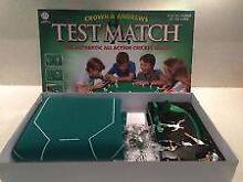 As New 'Test Match' Boardgame Crown&Andrews-Great Christmas Gift! Cranebrook Penrith Area Preview