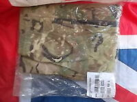 Waterproof Army MTP jacket and trousers. Size Large
