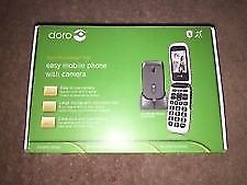 WANTED DORO MOBILE PHONE