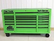 Wanted Mac tool box add ons