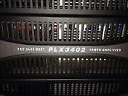 QSC PLX