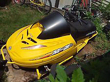 Looking to trade mini z for a Yamaha ysr 50/80cc