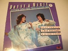 Donny and Marie(Donnie and Marie) record/lp