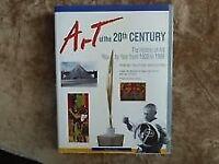 ART OF THE 20TH CENTURY JEAN-LOUIS FERRIER