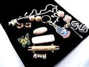 Vintage Estate Jewelry Lot
