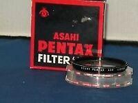 Pentax 49mm UV Filter