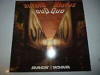 Status Quo - Back to back - Vinyl