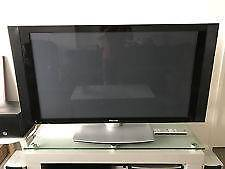 Pioneer HD plasma PDP-504PG TV for sale 50 inches Lane Cove North Lane Cove Area Preview