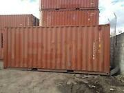 Shipping Container Used 20