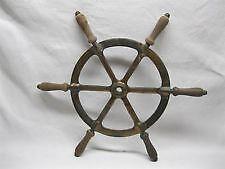 Vintage Steering Wheel Ebay