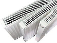 DOUBLE RADIATOR 1/2 Price, Standard