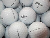 12 prov1x titleist golfballs
