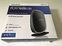 Belken router N450DB