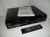 Toshiba RD-xv45kb recorder