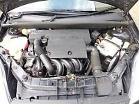 FORD FOCUS 3 1.4 ENGINE WITH WARRANTY 05 06 07 08 USED FULLY TESTED