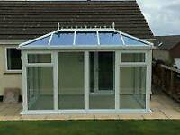 Wanted wanted conservatory