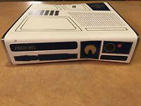 LIMITED EDITION STAR WARS R2D2 XBOX 360 WITH 320 GB HARD DRIVE