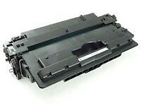 1 x HP Q7570AC Printer Toner