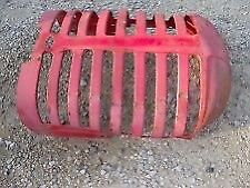 WANTED::::MH44 Grille
