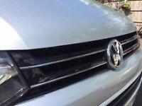 VW transporter T5 sportline grill