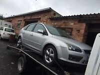 Ford Focus 1.6 tdci breaking