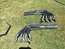 Wanted ford Cleveland 2v over transom exhaust headers/ pipes Ballarat Central Ballarat City Preview