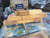 Wanted : LBC Golden buff bricks please look at the pictures!