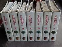 Successful Gardening complete set in 7 binders