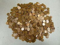Pennies.......Paying above face value