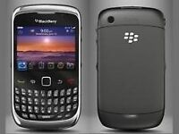 Blackberry 9300 smartphone