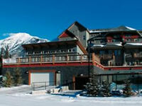 Canmore Elkhorn Lodges Timeshare