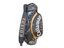 Used Callaway Golf Bags