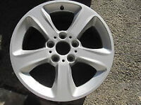 Stock rims from BMW 3 series