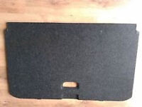 VAUXHALL CORSA D 2006-2014 BOOT SHELF FALSE FLOOR 3/5 DOOR