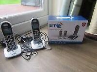 BT4500 corless phones