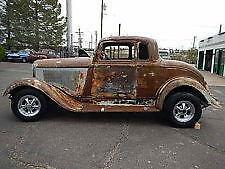 1933 Plymouth Coupe Ebay