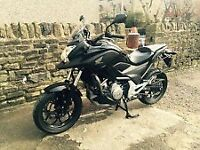 Nc700 Honda breaking for spares most parts available