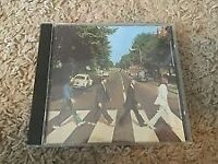 The Beatles- Abbey Road- *CD* (ORIGINAL)