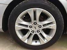 Wanted: Rim and Tyre to suit 2010 FGxr6 Marangaroo Wanneroo Area Preview