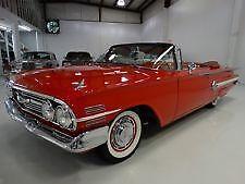 1960 Chevy Impala Ebay