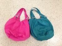 Obaby Changing bag & Mat - New