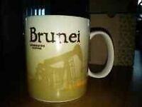 This original Brunie Starbucks 16oz mug