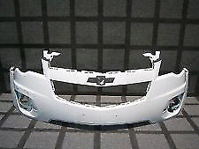 FRONT BUMPER COVER FOR 2012 EQUINOX(Prefer white) WANTED