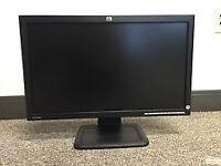 """20"""" LCD HP LE2001W VGA monitor"""