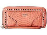 Coach Wallet Pink