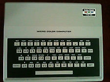 TRS-80 MC-10 Micro Color Computer System Radio Shack1982 Vintage
