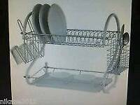 Draining rack *for sale* brand new never used!